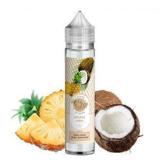 Ananas  Coco Le Petit Verger 50ml