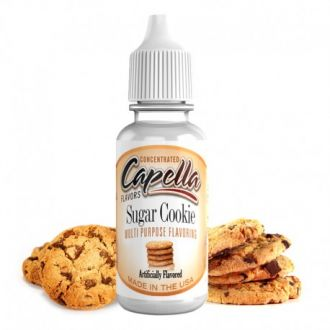 Sugar Cookie Capella 10ml