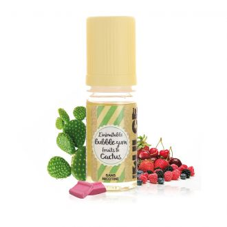 Bubble-gum Cactus DLICE 10ml