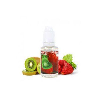 Strawberry Kiwi Vampire Vape 30ml