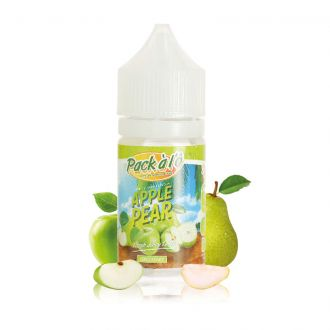 Pear Apple Pack à l\'O 30ml