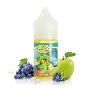 Grape Apple Pack à l\'O 30ml