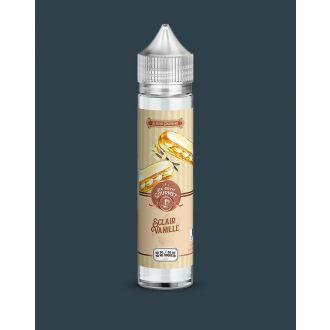 Eclair vanille Le Petit Gourmet 50ml