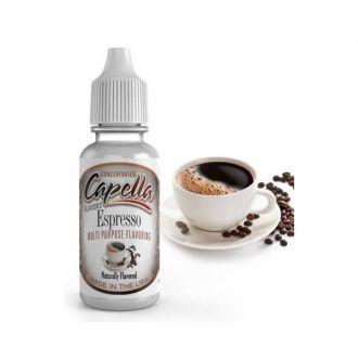 Espresso Capella 10ml