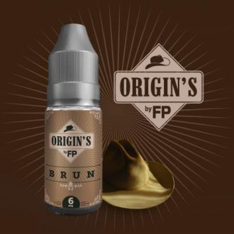 Brun Flavour Power 10ml