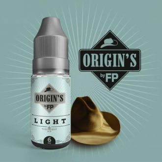 Light Flavour Power 10ml
