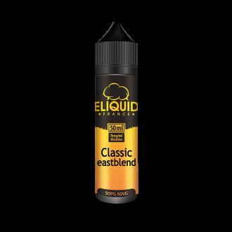 Classic Eastblend E-liquide France 50ml