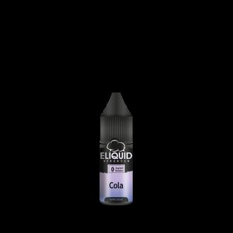 Cola E-liquide France 10ml