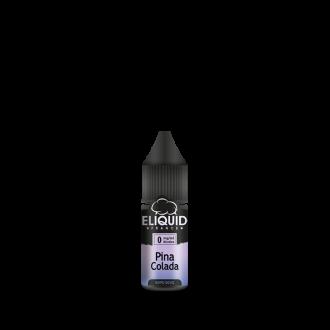Piña Colada E-liquide France 10ml