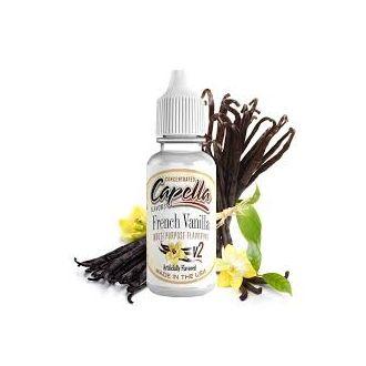 French Vanilla Capella 10ml