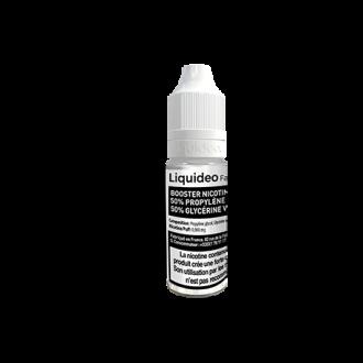 Booster de nicotine Liquideo